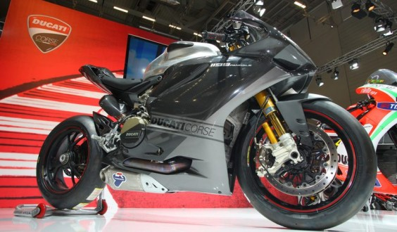 World Superbike: Ducati via Althea arriva Alstare con Checa e Guintoli