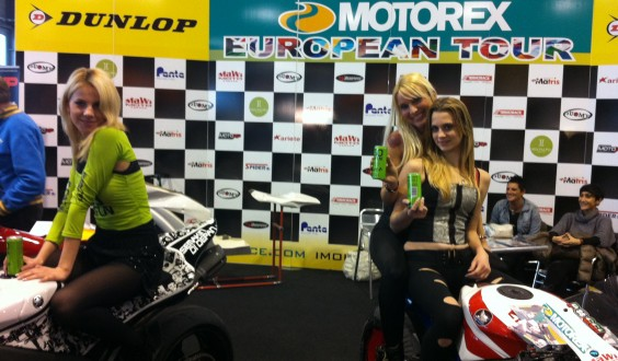 Motor Bike Expo superati 130.000 visitatori