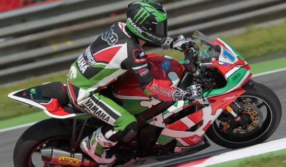 World Sbk Supersport: A Monza Lowes in pole, Zanetti 4 miglior Italiano