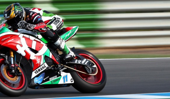 World SBK SuperSport, a Jerez i piloti Yakhnich Motorsport dominano la scena nelle Q1