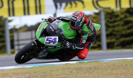 World SuperSport: Sofoglu in pole, 2° Vd Mark e 3° uno strepitoso Tamburini
