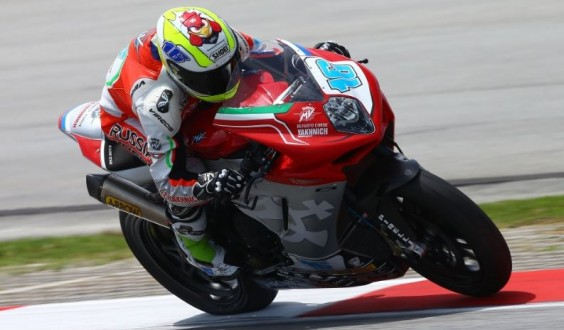 World Superbike; MV Agusta è rottura con Yakhnich Motorsport