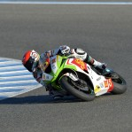 Marco Faccani Free Practice