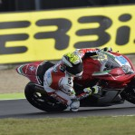 World Supersport; a Magny Cours la pole è della Mv Agusta di Cluzel