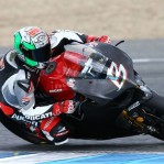 World SBK; positiva la due giorni di test a Jerez per il Team Althea