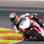 World Superbike; Team Althea 2015 positivi i primi test a Valencia