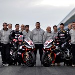 Team Red Devils Jerez test