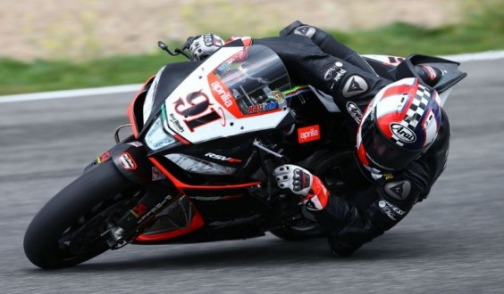 World Superbike; Il Team Red Devils Aprilia  dopo i test di Jerez guarda con ottimismo al 2015